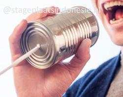 Telefonisch bereikbaarheid is erg slecht