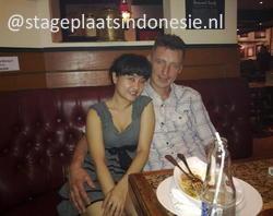 Daten met indonesischs dames